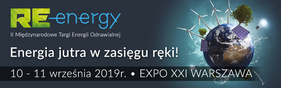 targi re-energy